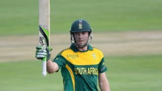AB de Villiers, David Miller should bat at No 3 and 4 in T20s against Australia: Former cricketers
