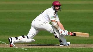 13 overseas-born cricketers turn up for Northamptonshire vs Leicestershire County Championship encounter!