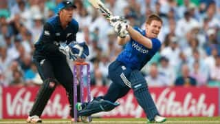 Eoin Morgan terms England's narrow loss to New Zealand in 2nd ODI as 'Epic'