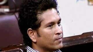 Sachin Tendulkar's absence 'disrespect to Rajya Sabha and nation', say MPs