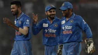 Sachin Tendulkar wants India to whitewash the Australia