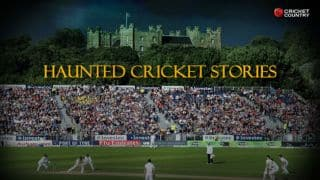 Cricket and Horror: When cricketers spotted ghost in their hotel rooms