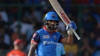 Ponting, Ganguly know how to give confidence to players: Dhawan