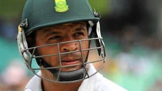 South Africa cricket is undergoing transition, says Ashwell Prince