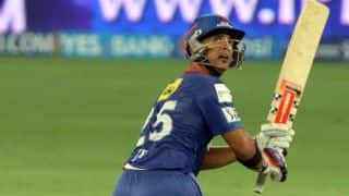Delhi Daredevils vs Rajasthan Royals IPL 2014 match: JP Duminy key to DD's hopes of strong total
