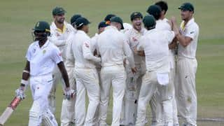 South Africa vs Australia 1st Test, Day 5 Live Streaming, Live Coverage on TV: When and Where to Watch