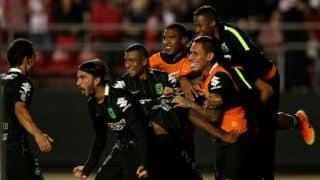 Copa Libertadores 2016: Atletico Nacional win title