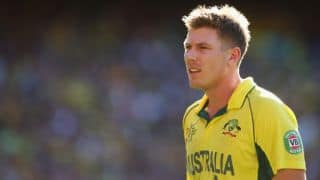 James Faulkner signs for Lancashire