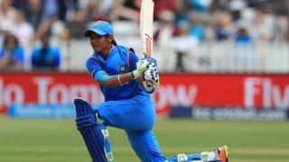 ICC Women's World T20: India to bat against Australia