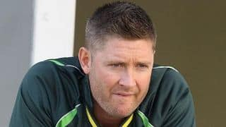 Michael Clarke reveals he suffered from skin cancer, underwent surgery
