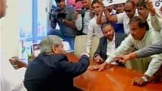India vs Pakistan BCCI-PCB talks: Akhilesh Yadav disapproves of Shiv Sena protest