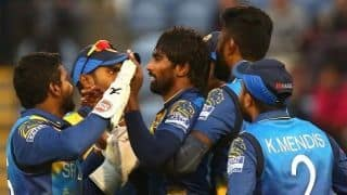 Cricket World Cup 2019: Sri Lanka win battle of bowlers to beat Afghanistan by 34 runs