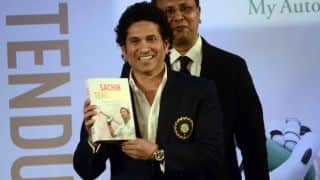 Sachin Tendulkar's 'Playing it My Way': Why avoiding match-fixing controversy was right