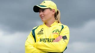 Australia Women clinch second warm up game against India A