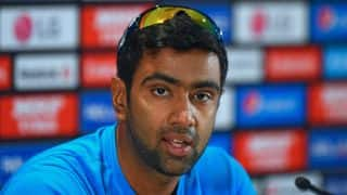 Watch Ashwin talk about playing under Kohli, role of Dhoni and more