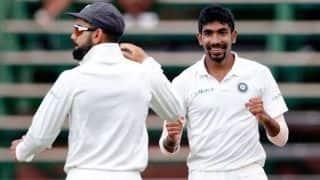 ICC Test rankings: Jasprit Bumrah breaks into top 10