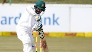 Bangladesh vs South Africa, 1st Test, Day 3: Mominul Haque, Mahmudullah put up strong fight before lunch; tourists trail by 278
