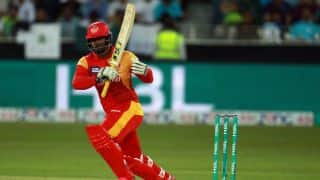 Pakistan Super League (PSL) 2017, 2nd Qualifier, Preview: Karachi Kings take on Islamabad United