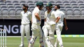 India vs Australia, 2nd Test: Australian openers make solid start against India