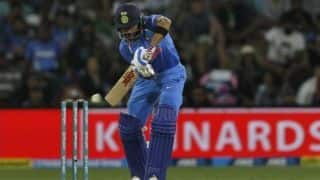 MSK Prasad: I think it is a wonderful thought that Virat Kohli can bat at No.4