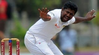 Sri Lanka hold all aces at the end of Day 4 against South Africa after bad light ends play