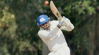 Ranji Trophy 2013-14: Harbhajan Singh hails Punjab for win over Jammu and Kashmir