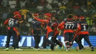 IPL 2018, Match 52: DD pull themselves up with spirited victory over CSK