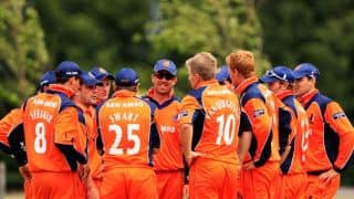 Oman vs Netherlands, Live Cricket Score Updates & Ball by Ball commentary, ICC World T20 2016: Round-1 Match 7 at Dharamsala