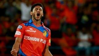 Basil Thampi believes Yorkers and Variations is Key to Success in IPL