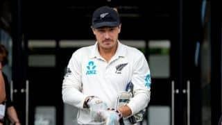 BJ Watling plays down New Zealand Test wicketkeeping milestone