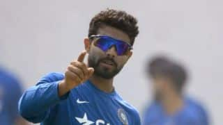 Ravindra Jadeja set for comeback to India's ODI and T20I squads for Australia tour