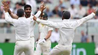India vs Australia, 3rd Test, Day 3 Live Cricket Score and Updates: Australia fight back but India near 350-run lead