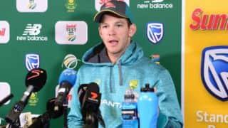 गेंद से छेड़छाड़ मामले का ऑस्ट्रेलियाई टीम पर गहरा असर पड़ा है: टिम पेन