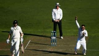 New Zealand vs South Africa, 2nd Test, Day 1: JP Duminy stops Henry Nicholls' juggernaut; South Africa trail New Zealand by 244