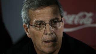 Suarez made a scapegoat: Tabarez