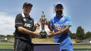 Dream11 Prediction, IND vs NZ: ऑकलैंड वनडे में इन खिलाड़ियों पर लगा सकते हैं दांव