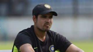 Karn Sharma credits Narendra Hirwani for his recent success in domestic cricket
