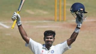 Ranji Trophy 2017-18, Round 3, Results: Tamil Nadu take 3 points from Mumbai, Andhra takes 2nd position in Group C