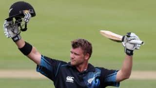 आईपीएल-2018 : रॉयल चैलेंजर्स बेंगलोर में नाथन का स्थान लेंगे कोरी एंडरसन