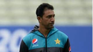 Mahmood: PAK are blessed to have young wicket-taking bowlers