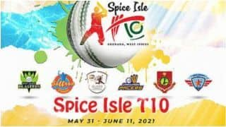 CP vs GG Dream11 Team Prediction, Fantasy Tips Spice Isle T10 Match 10: Captain, Vice-captain – Cinnamon Pacers vs Ginger Generals, Today's Playing 11s, Team News From National Cricket Stadium at 7:00 PM IST June 3 Thursday