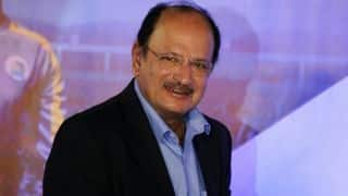 MCA asks Ajit Wadekar on his availability for CIC activity