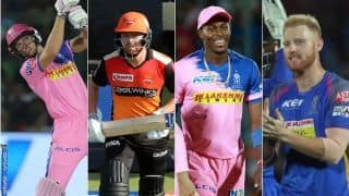IPL 2019: England Players to reach back home by 26th April