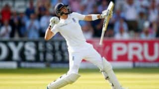 India vs England 1st Test: Joe Root completes 24th Test fifty