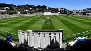 Crowd-funding campaign aims to rename Wellington's historic ground to Support Women's Sports Basin Reserve