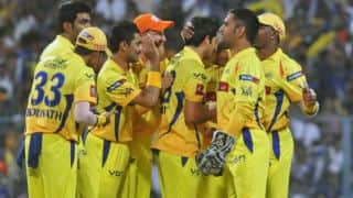 IPL 2014: Match time table with venue