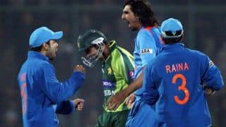Sri Lanka might host India-Pakistan series 2015: Reports
