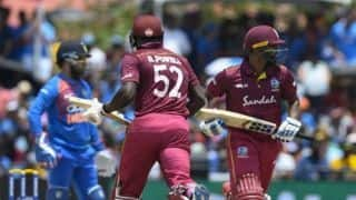 3rd T20I: Can West Indies prevent India's clean sweep on return to Caribbean?