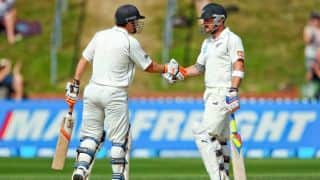 Highest partnerships and aggregates between captain-wicketkeeper pair in a Test innings