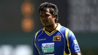 Dilhara Fernando returns to Sri Lanka squad for first time since 2012 for upcoming T20I series vs India